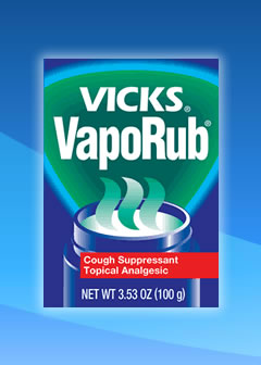 1000 images about vicks does all on pinterest vapo rub for Putting vicks on the bottom of your feet